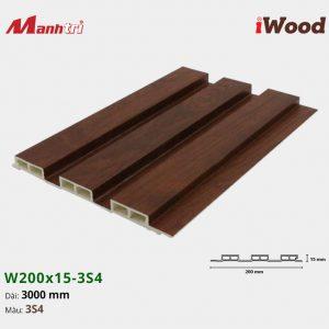 iwood-w200-15-3s4-1