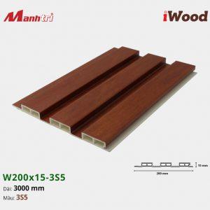 iwood-w200-15-3s5-1