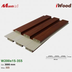 iwood-w200-15-3s5-2