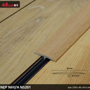 Nẹp nối sàn NS201