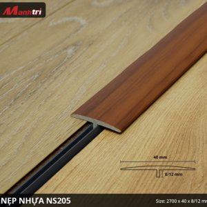 Nẹp nối sàn NS205