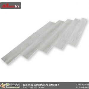 sàn nhựa Winmax SPC WM303