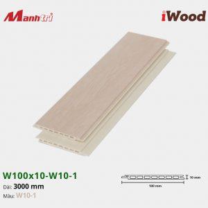tấm ốp iWood W10-1 hình 2