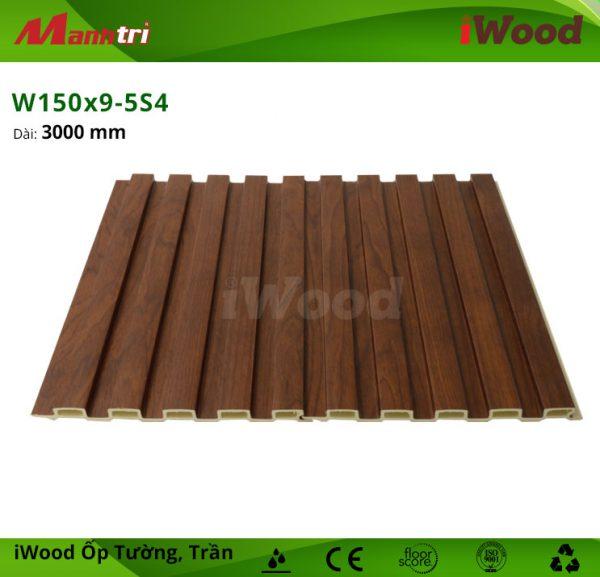 iWood W150x9-5S4 hình 2