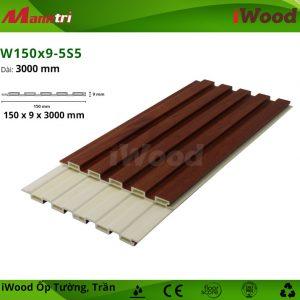 iWood W150x9-5S5 hình 3