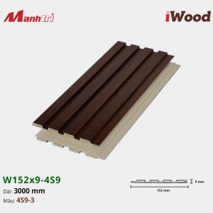 iWood W152x9-4S9-3 hình 2