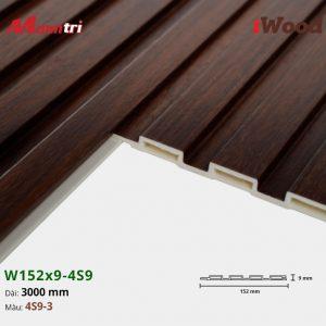 iWood W152x9-4S9-3 hình 4