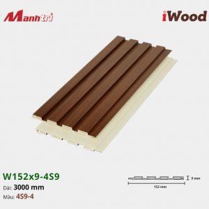 W152x9-4S9-4 hình 3