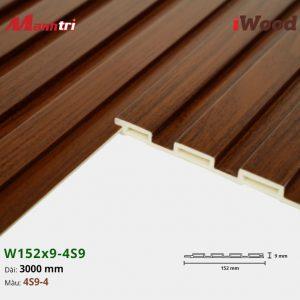 W152x9-4S9-4 hình 4