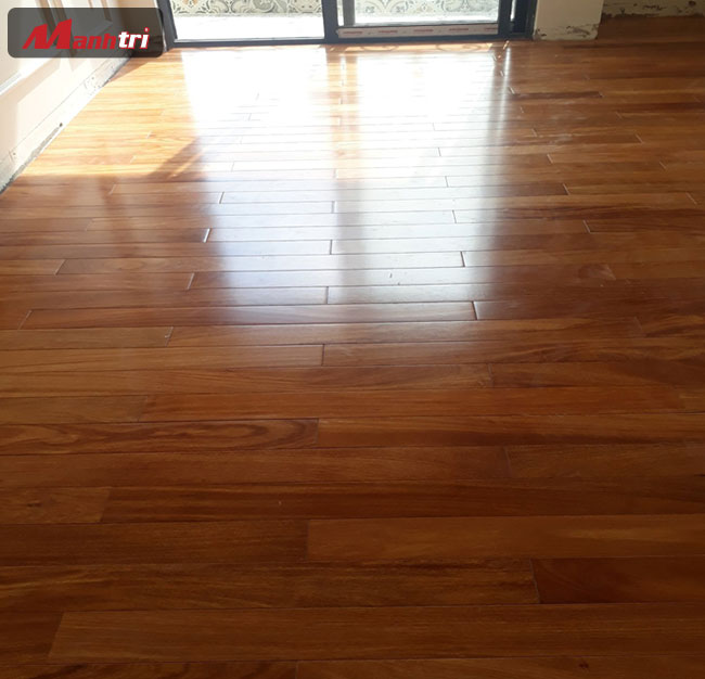 sàn gỗ tự nhiên gõ đỏ nam phi