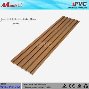 iPVC W160x10-26A hình 1