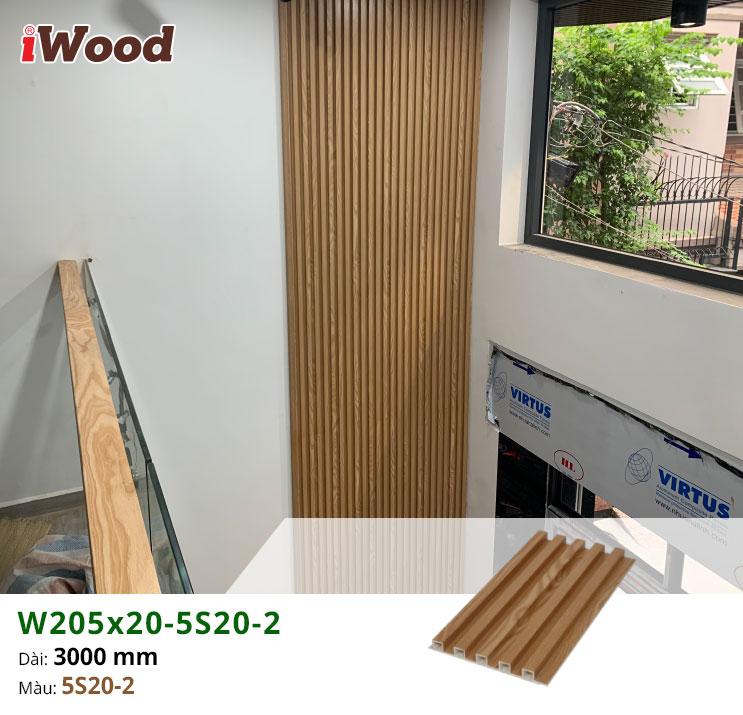 iWood 5S20-2 hình 2
