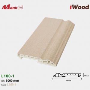 iwood L100-1 hình 1