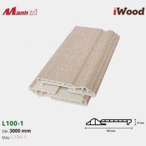 iwood L100-1 hình 2