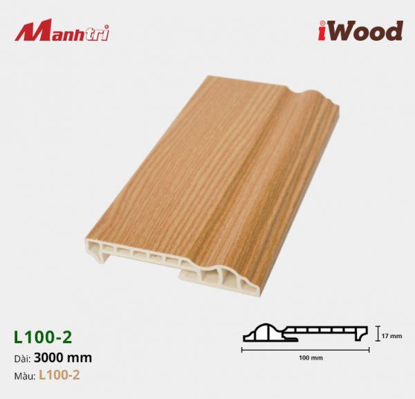 iwood L100-2 hình 1