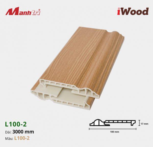 iwood L100-2 hình 2