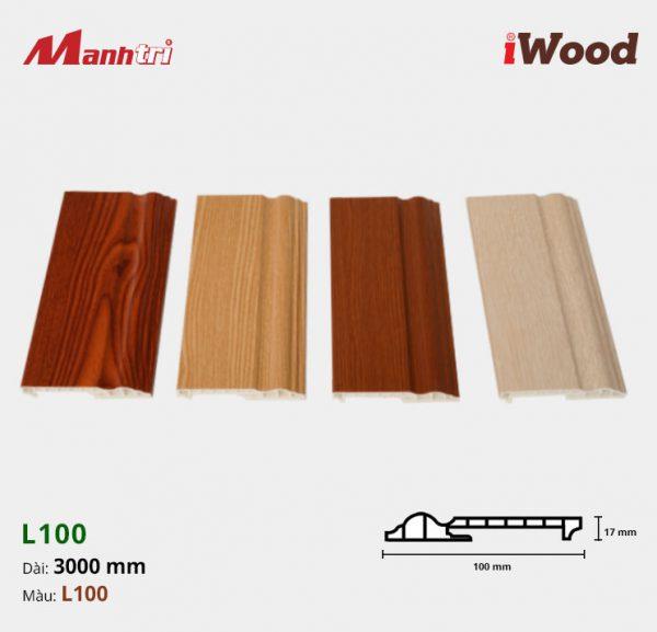 iwood L100 hình 1