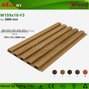 iwood ốp tường W159x10-f3