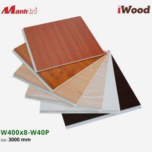 iWood W40P hình 1