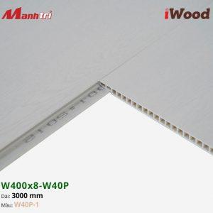 iWood W40P-1 hình 3