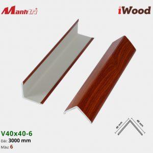 nẹp iWood V40x40-1 hình 6