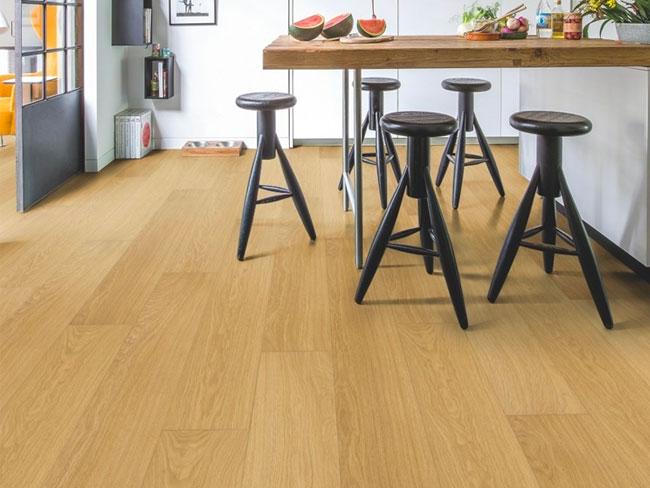 Sàn gỗ Camsan Thổ Nhĩ Kỳ