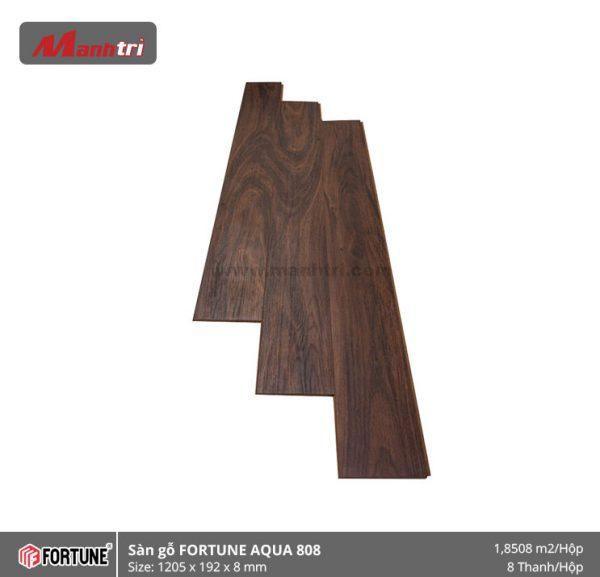 Sàn gỗ Fortune 808 hình 1