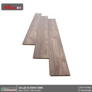 Sàn gỗ Glomax G085 hình 1