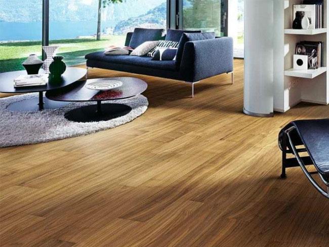 Sàn gỗ Quick Step Bỉ