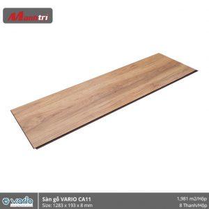 Sàn gỗ Vario CA11 hình 1