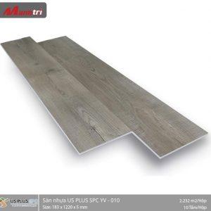 sàn nhựa US Plus YV010
