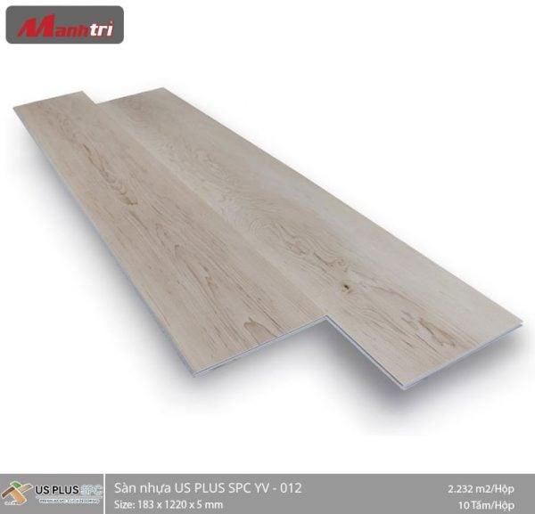 sàn nhựa us plus yv012