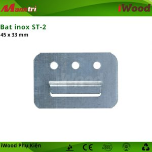 bat inox iWood hình 1