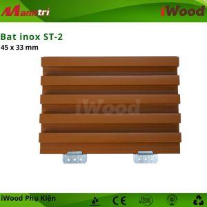 bat inox iWood hình 2