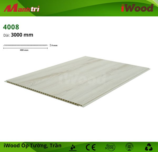 iWood 4008 hình 1