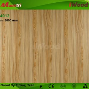 iWood 4012 hình 1
