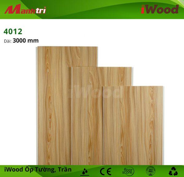 iWood 4012 hình 2