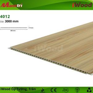 iWood 4012 hình 3