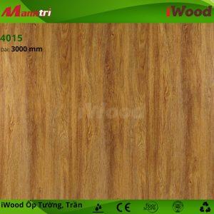iWood 4015 hình 1