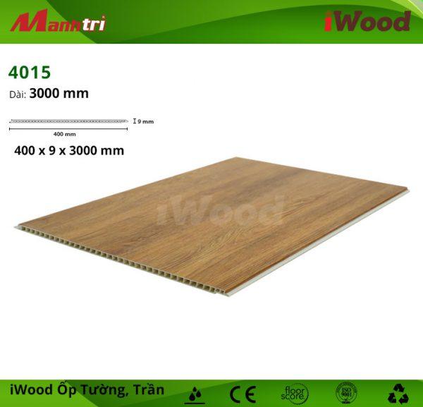 iWood 4015 hình 3