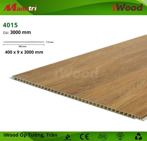 iWood 4015 hình 4