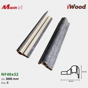 iWood NF40-8