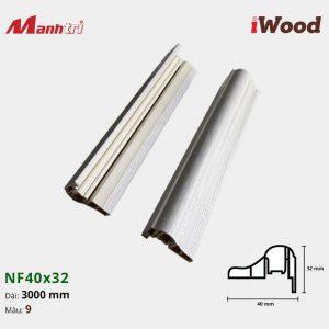 iWood NF40-9