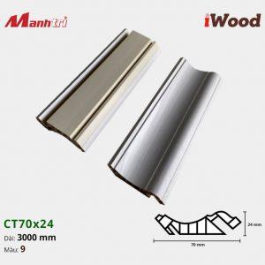 iwood CT70-9
