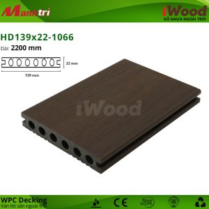 iwood hd139x22-1066-2