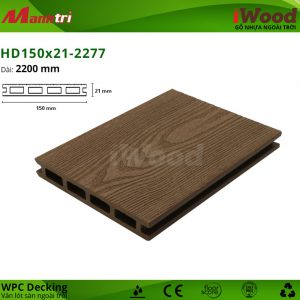 iwood hd150x21-2277-2