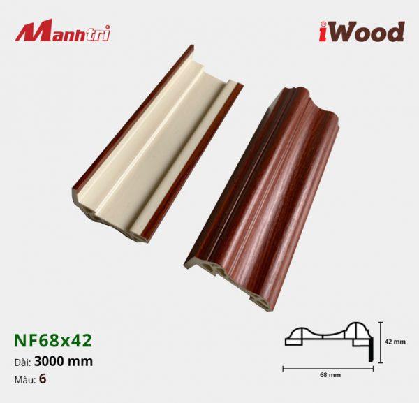 iwood NF68-6