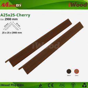 iWood phụ kiện A25x25 hình 2