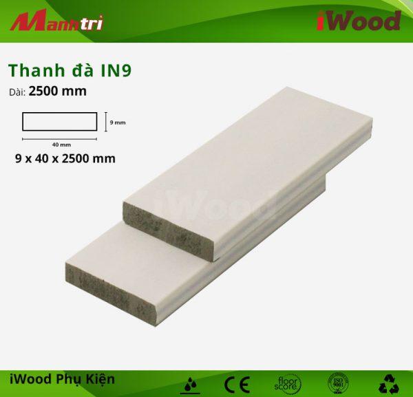 iWood Thanh đà IN9