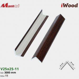 iWood V25x25-11